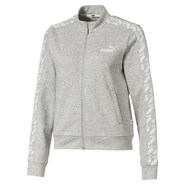 Толстовка PUMA Amplified Track Jacket TR SS20
