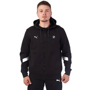 Толстовка PUMA BMW MMS Hooded Sweat Jacket SS20