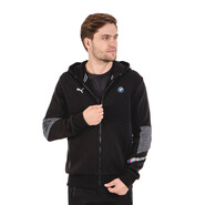 Толстовка PUMA BMW MMS Hooded Sweat Jacket AW20