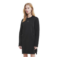 Платье PUMA Ferrari Style Sweat Dress AW20