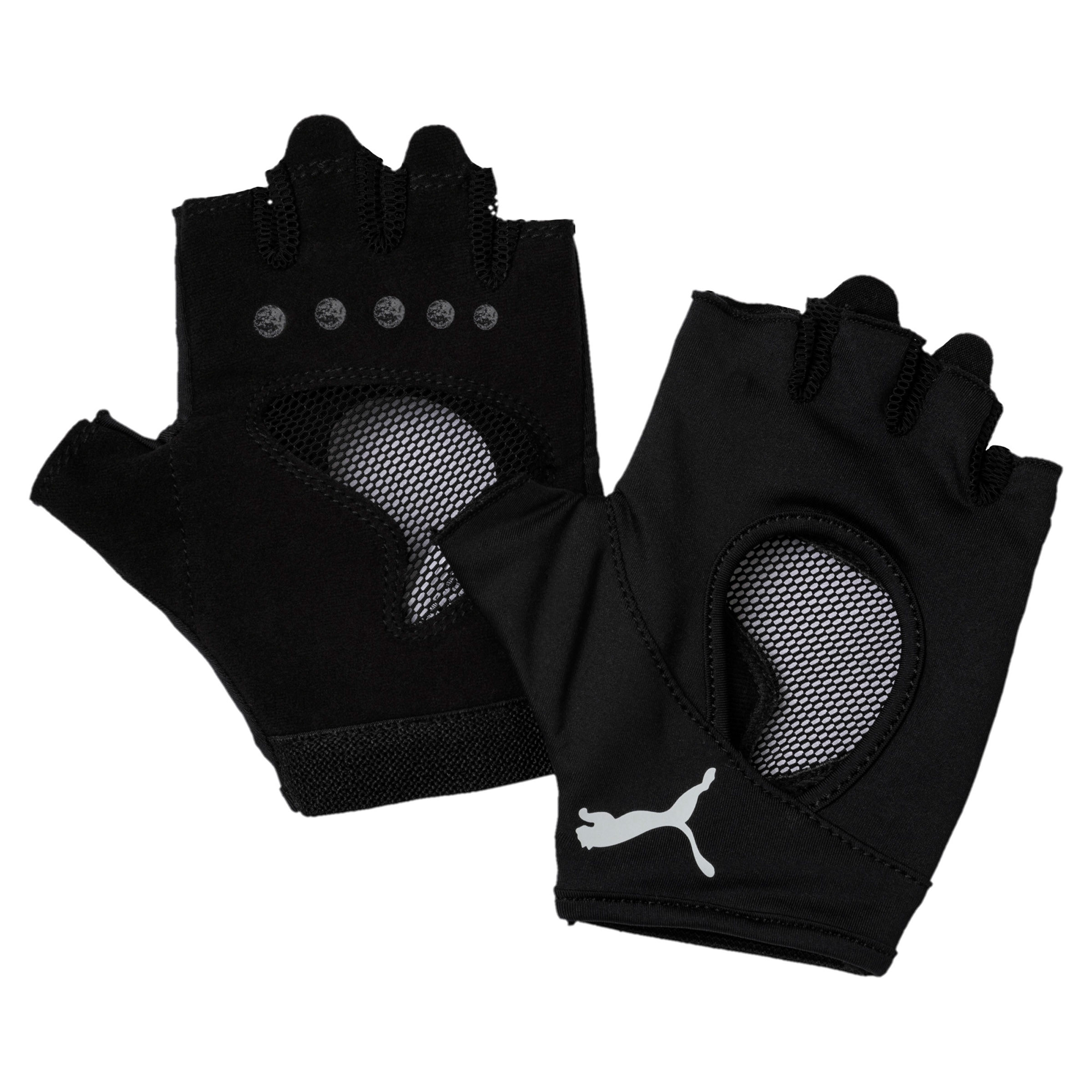 Перчатки для фитнеса PUMA AT Gym Gloves Midseason