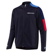 Толстовка BMW MMS T7 Track Jacket  AW18