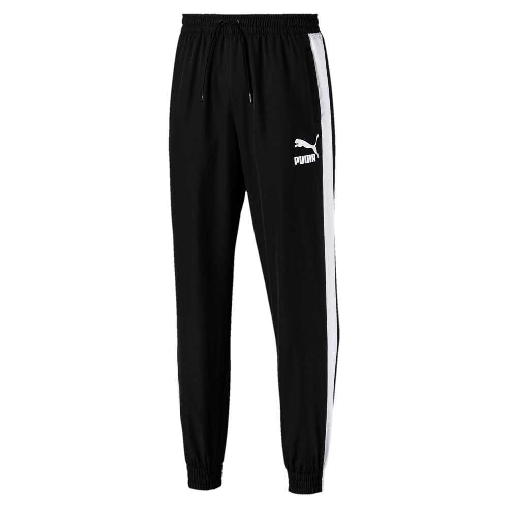 Штаны PUMA Iconic T7 Track Pants Woven