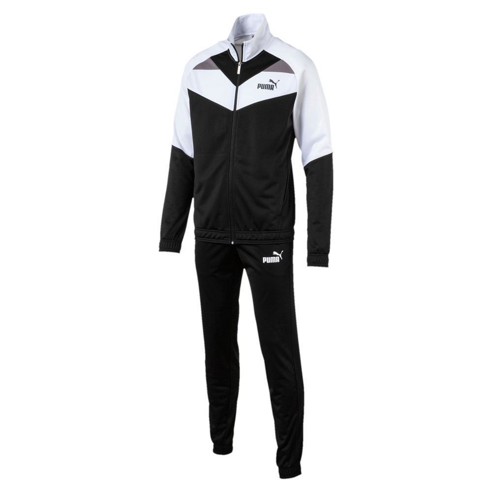 Костюм BASE PUMA Iconic Tricot Suit Cl